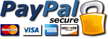 Payment securise Paypal